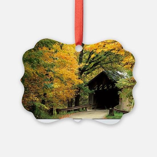 fallposter Ornament