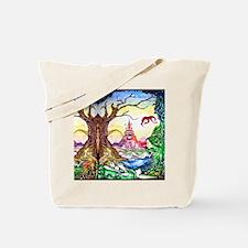 Sleeping Fairy Bag