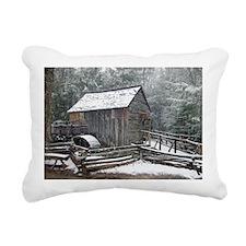 100_0133 Rectangular Canvas Pillow