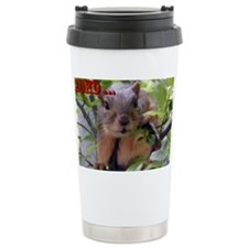 squirrl 15 Travel Mug