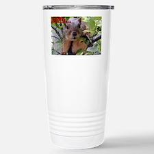 squirrl 15 Travel Mug