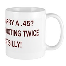TWICEISSILLY01 Mug
