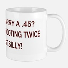 TWICEISSILLY01 Mug