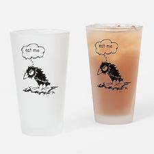 RayWrdPress4 Drinking Glass