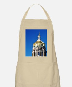 Iowa Capitol Dome Apron