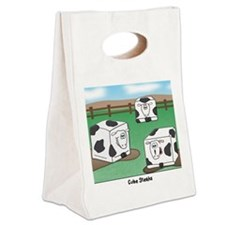 2011cubesteaks Canvas Lunch Tote
