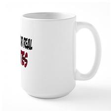 real abilities Mug