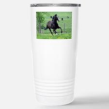 spring_walker_mini Travel Mug