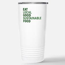 eat-good Travel Mug