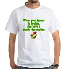 """Reptile Dysfunction"" Shirt"