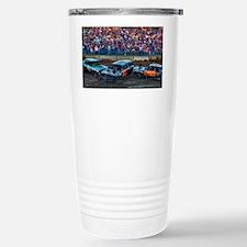 demoderby2 Stainless Steel Travel Mug
