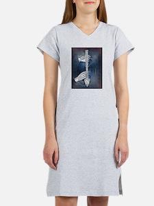 dcb76 Women's Nightshirt