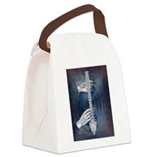 dcb76 Canvas Lunch Bag