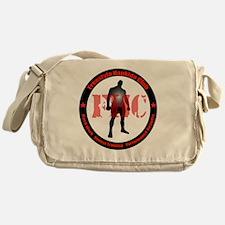 FHCbest1 Messenger Bag