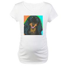 large longhair dachshund Shirt