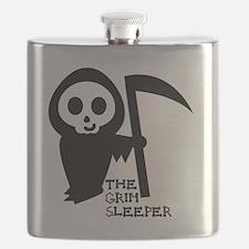 Baby Reaper Flask