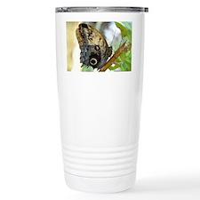 owl_butterfly_card Travel Mug