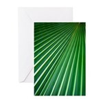 Palm Leaf Greeting Cards (Pk of 10)