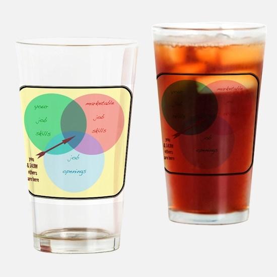 JobSearchResultsExplained-10x10_app Drinking Glass