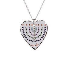 2010 New Chanukah design Necklace