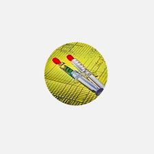 two_needles Mini Button