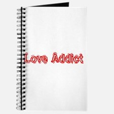 """Love Addict"" Journal"