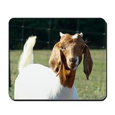 Goat(9) Mousepad