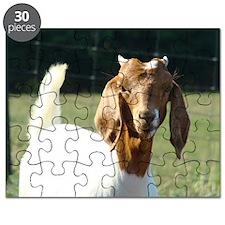 Goat(9) Puzzle