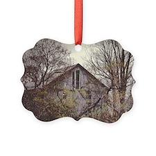 hidden Ornament