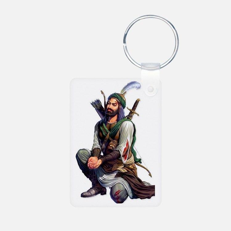Abbas-PSD Keychains