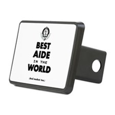 The Best in the World – Aide Hitch Cover