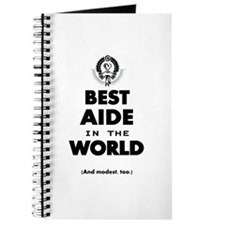 The Best in the World – Aide Journal