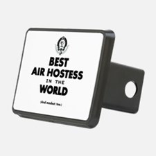 The Best in the World – Air Hostess Hitch Cover