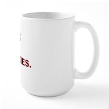 Fuckthehuskies Mug