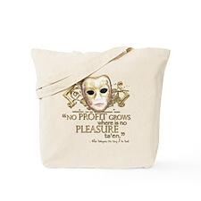 shrew1 Tote Bag