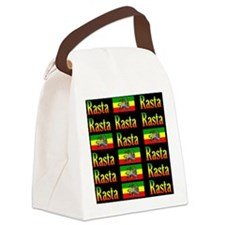 60 x 60 003 Canvas Lunch Bag