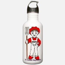 HaymakersBig Water Bottle