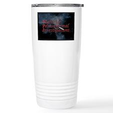 cluds copy Travel Mug