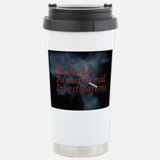 cluds copy Travel Mug