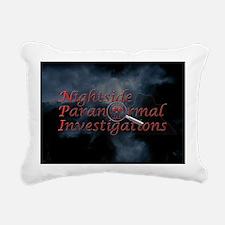 cluds copy Rectangular Canvas Pillow
