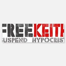 freekeith Sticker (Bumper)
