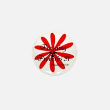 PursuingP31 Mini Button
