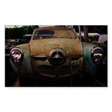 old_studebaker copy Decal