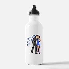 AC49 CP-24 BLUE Water Bottle