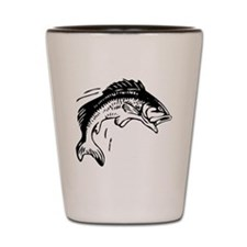 fish Shot Glass