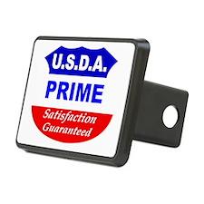 USDA- White Hitch Cover