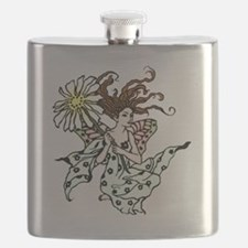 Windswept Fairy Flask