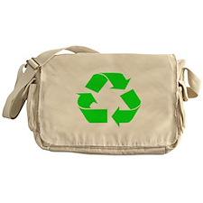 Soylent Greendark Messenger Bag