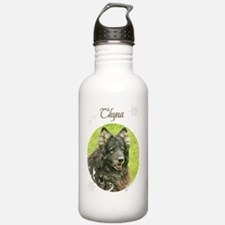 chyna-stocking Water Bottle