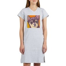 chihua large cafe Women's Nightshirt
